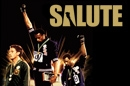 Promotional image for the film Salute