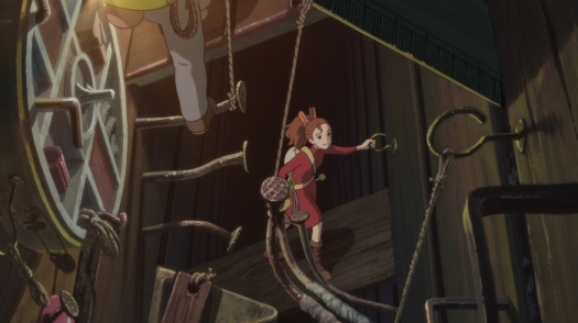 Arrietty screening archive thumbnail