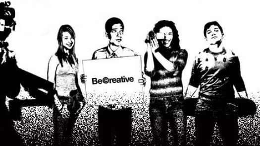 Be Creative 2013 finalists announced! thumbnail