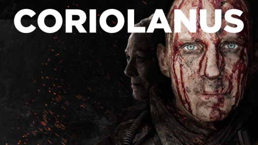 Poster image for Coriolanus