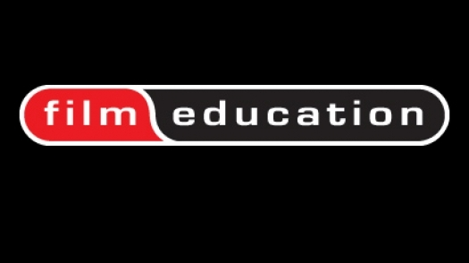 Film Education logo