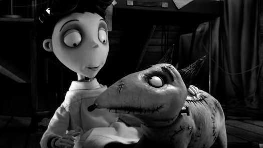Frankenweenie archive thumbnail