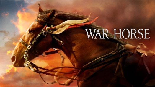 Poster image for War Horse