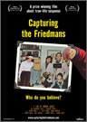 Capturing the Friedmans DVD cover