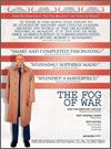 The Fog of War DVD cover