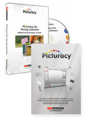 Covers of Film Education Picturacy for Young Learners resources