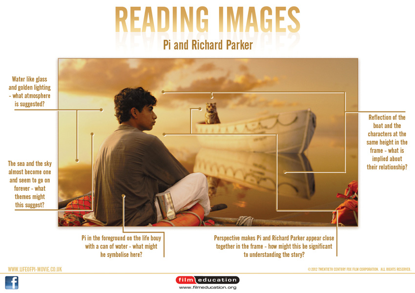 film education resources life of pi english close