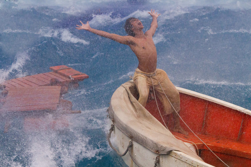 Film education resources life of pi english for Life of pi movie analysis