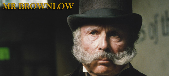 film education resources oliver twist mr brownlow close up shot of mr brownlow who wears a tall hat and has large whiskers